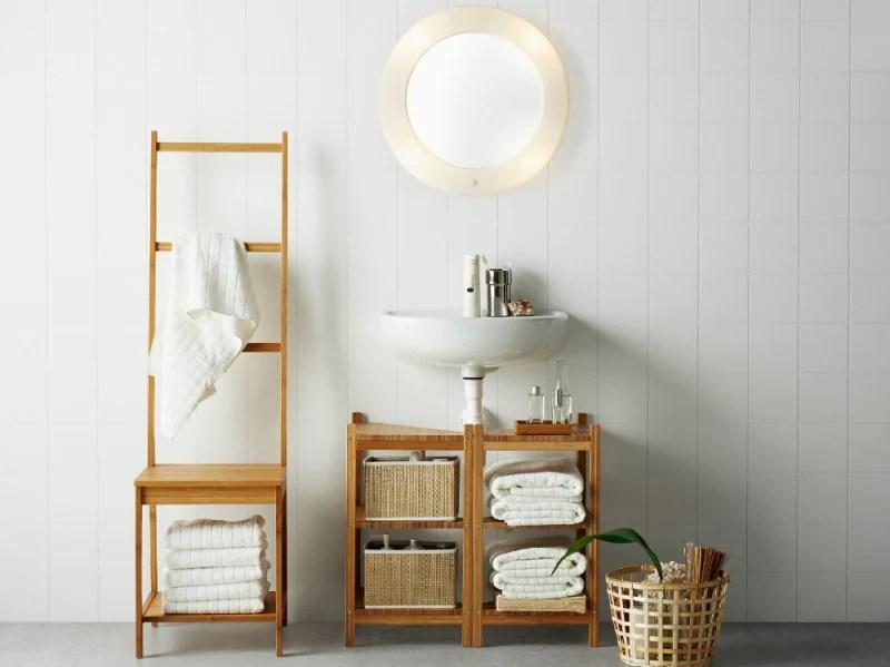 Mensole Sottolavabo Ikea Ispirazione Per La Casa E L