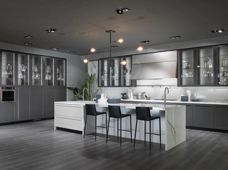 Le cucine pi belle viste al Salone del Mobile 2016