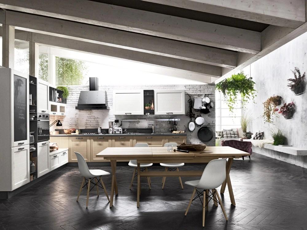 Le cucine pi belle viste al Salone del Mobile 2016  Grazia
