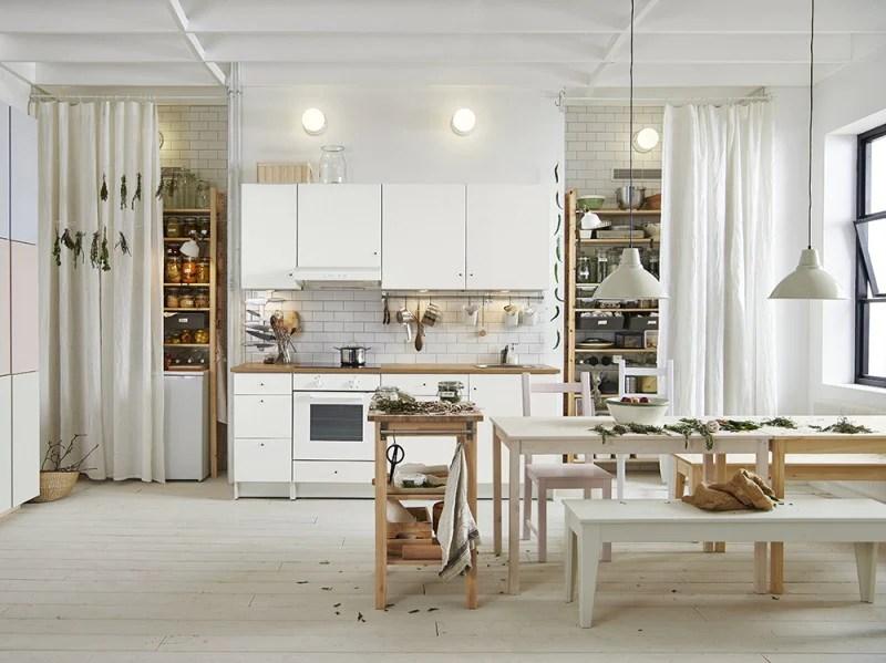 Cucine IKEA tutte le novit del catalogo 2017  Graziait
