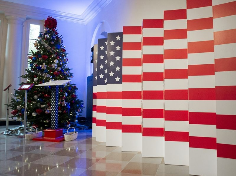 US-POLITICS-HOLIDAY