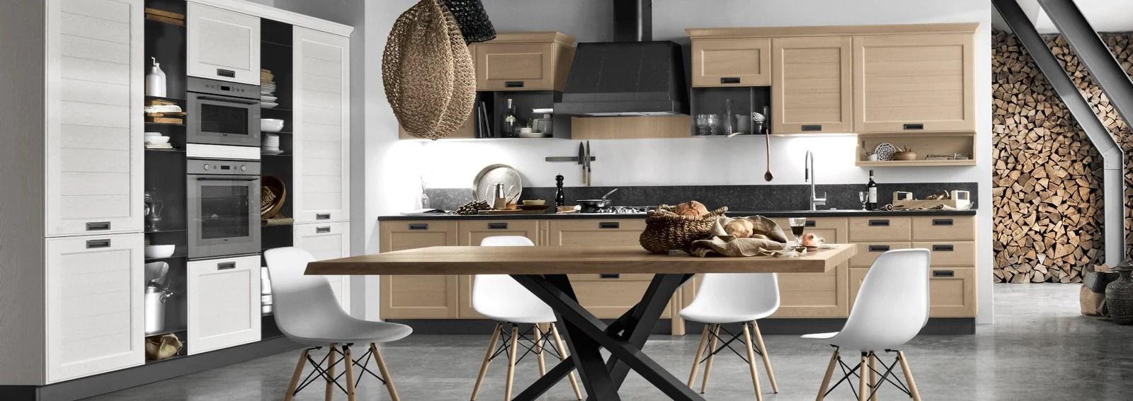 Le cucine pi belle del 2017  Grazia