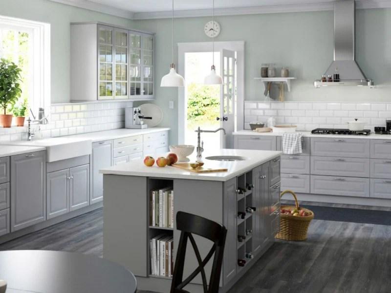 Cucine IKEA i modelli pi belli  Grazia