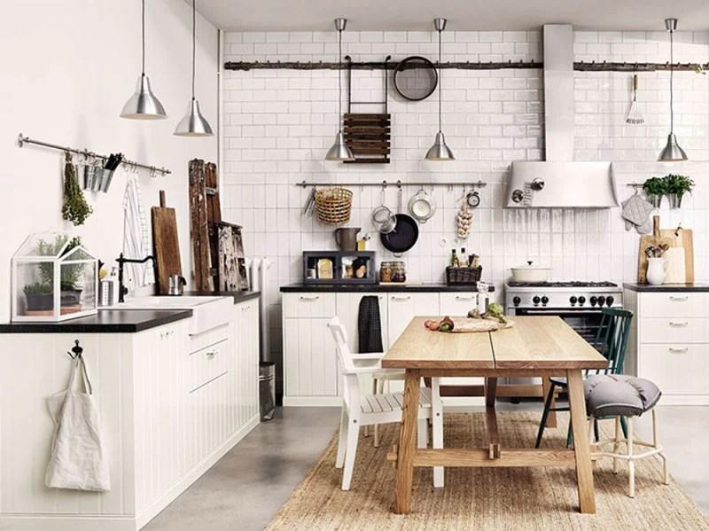 Cucine IKEA i modelli pi belli  Graziait