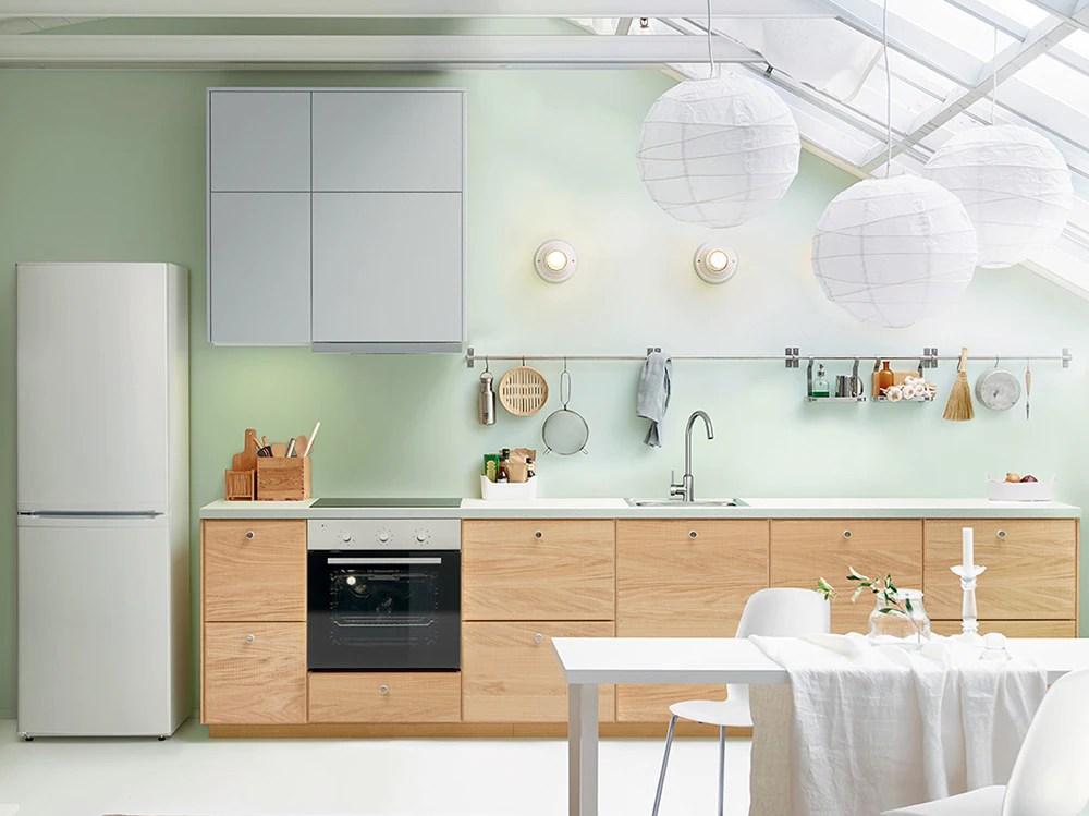 Esempi Cucine Ikea