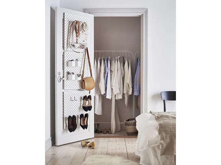 Come mantenere la casa in ordine con IKEA  Grazia