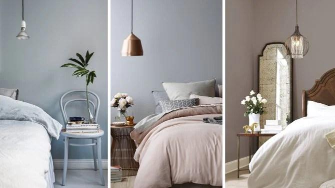 Avete già qualche idea per colorare la vostra camera da letto con un colore adatto alle vostre. 8 Coppie Di Colori Perfette Per La Camera Da Letto Grazia It