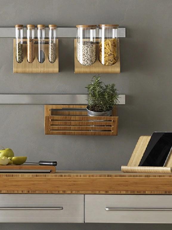 Idee per organizzare la dispensa con IKEA  Graziait