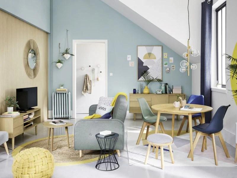 10 idee per arredare un salotto molto piccolo  Graziait