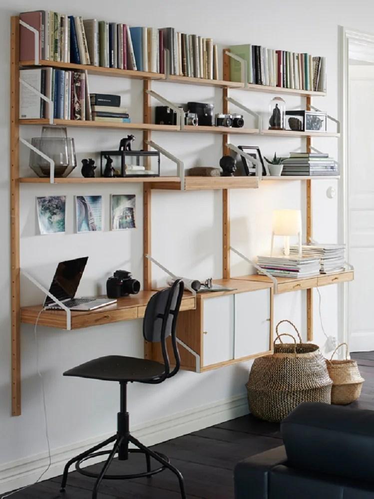 10 idee originali per arredare la prima casa con IKEA  Graziait