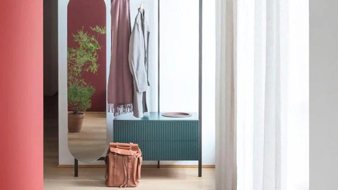 Mobile da ingresso febo finitura ruggine arredo casa > mobili ingresso > set. Mobili Ingresso 10 Modelli Perfetti Per Ogni Budget