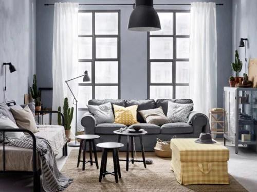 Tende Ikea 10 Idee Stanza Per Stanza