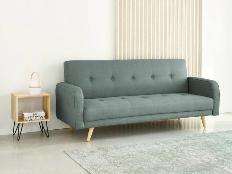 Dotato di 2 posti, è un autentico invito al relax, sia in forma divano che in versione letto supplementare. Maisons Du Monde Divani I 10 Modelli Piu Belli Da Comprare Subito