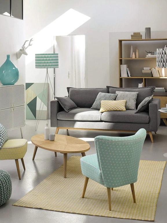 Scopri sani, divano letto contenitore, beige. Maisons Du Monde Divani I 10 Modelli Piu Belli Da Comprare Subito