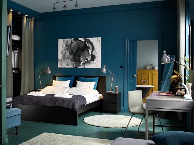 La camera da letto è senza dubbio una delle stanze più importanti della casa.e' Camera Da Letto Ikea 10 Idee Da Copiare Subito