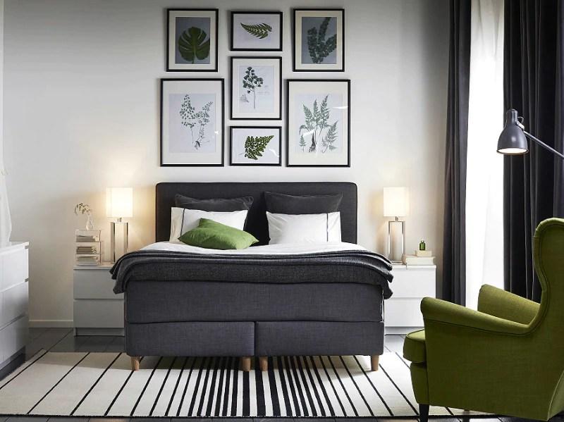 Guarda la nostra galleria di idee e trova la soluzione più adatta al tuo stile e al. Camera Da Letto Ikea 10 Idee Da Copiare Subito