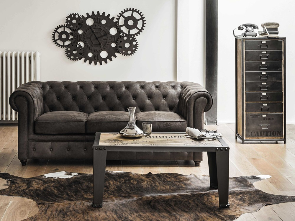 Dai un'occhiata ai nostri mobili e oggetti decorativi e fai i pieno di. Maisons Du Monde Divani I 10 Modelli Piu Belli Da Comprare Subito