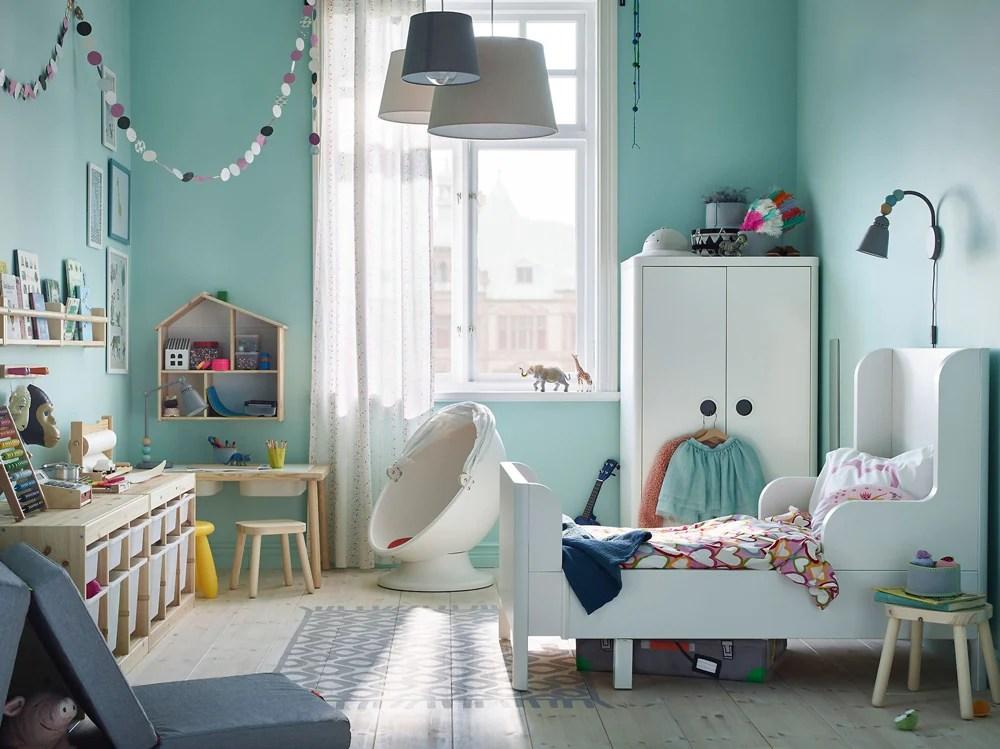 Soprattutto nella stanza dei bambini, che crescono alla velocita'. Ikea Hack Per I Piu Piccoli 10 Idee Facili Da Copiare Subito