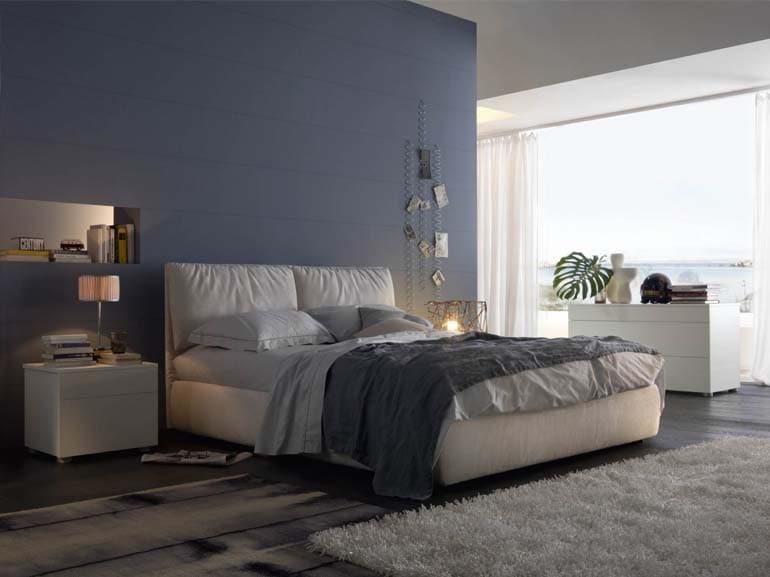 Arredano con stile sia camere da letto contemporanee sia soluzioni più tradizionali, e offrono l'opzione. Chateau D Ax I Letti Matrimoniali Piu Belli Del 2019 Grazia It