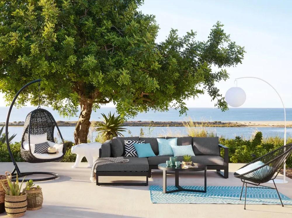 Tante novità nella collezione divani 2021 di maison du monde. Maisons Du Monde La Nuova Collezione Per Giardini Balconi E Terrazzi Grazia It