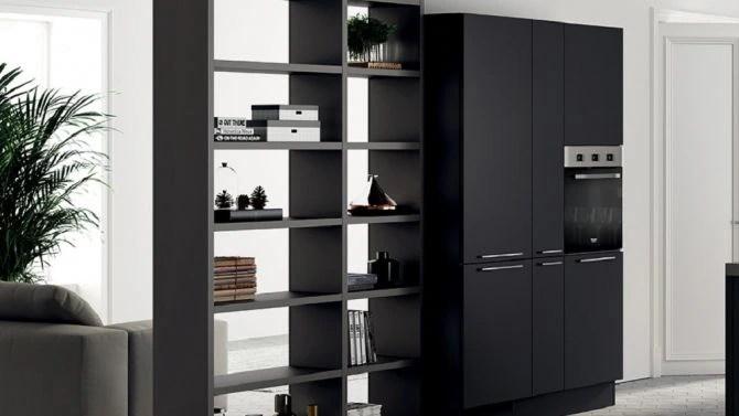 Dove partire per arredare un open space con cucina e soggiorno: Open Space 7 Idee Per Dividere Cucina E Soggiorno Grazia It