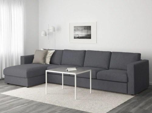 Divani Angolari Ikea I 10 Modelli Più Belli Da Comprare