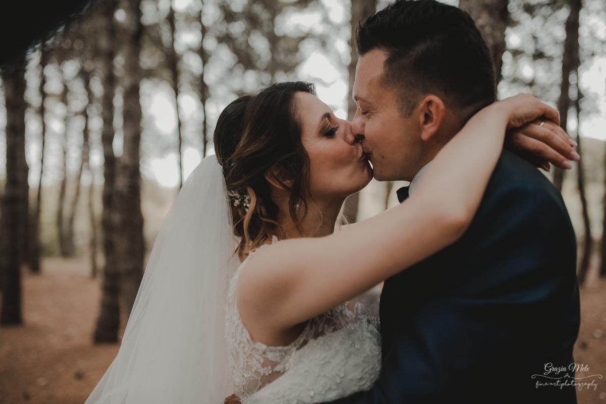 Fotografo matrimoni Sassari