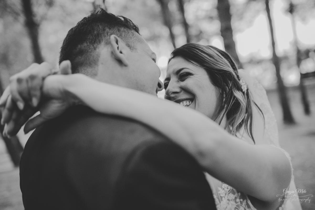 Fotografo matrimoni Olbia