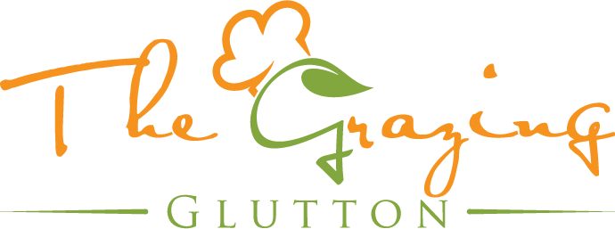 The Grazing Glutton - Recipes and Cooking Tips