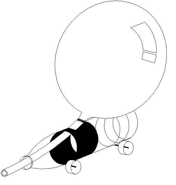 Balloon Rocket Experiment Worksheet