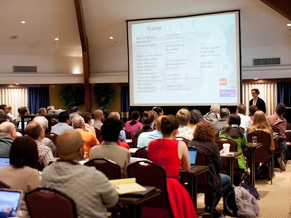 gordon research conferences