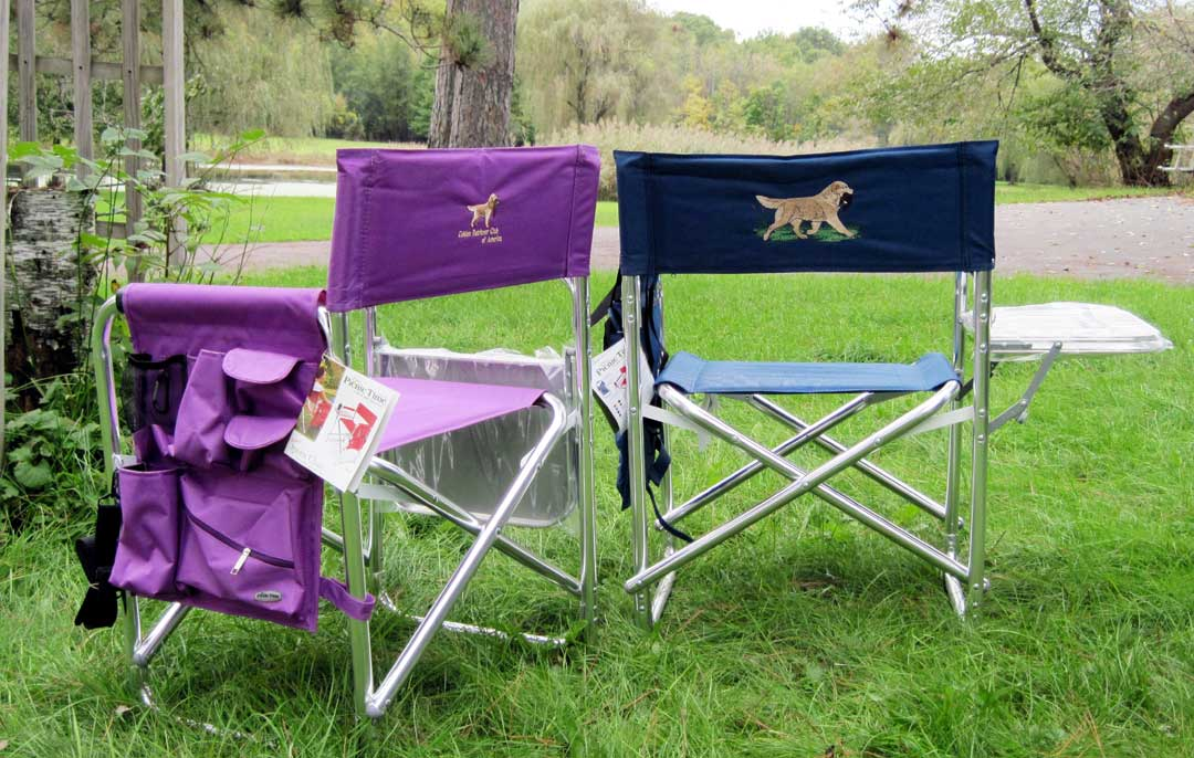 personalized folding chair luxury leather office chairs uk picnic time
