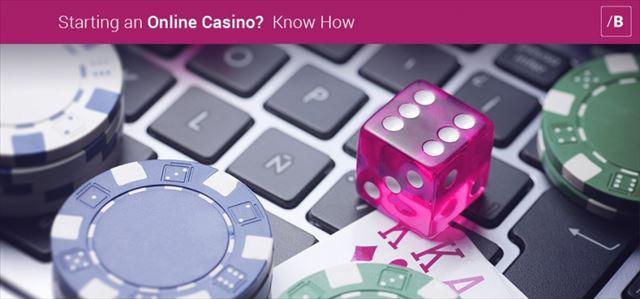オンラインカジノ黎明期