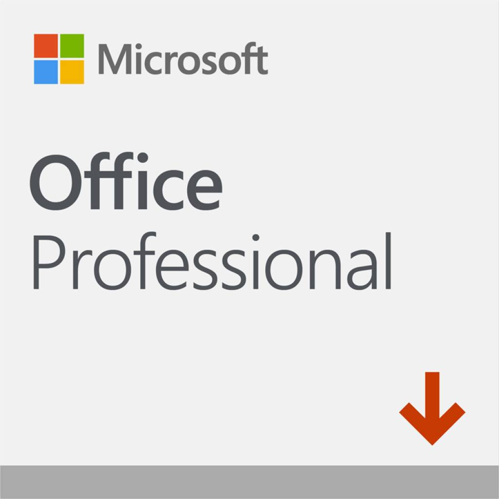 software office OFFICE 2019 PROFESIONAL LICENCIA