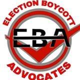 electionBoycottAdvos