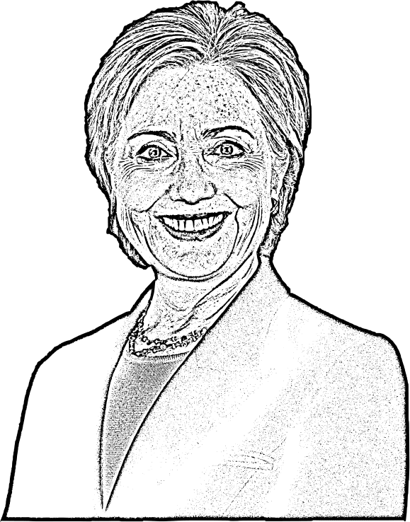 Hillary Clinton, The Council on Foreign Relations and The