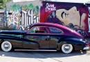 '47 Pontiac, Dahlia