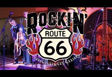 The 'Official' release of Rockin' Route 66 video