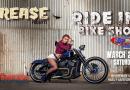 Ride In Chopper and Bike Show at American Flat Track