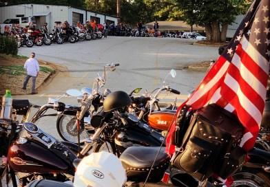 Garage71 at Timms Harley-Davidson