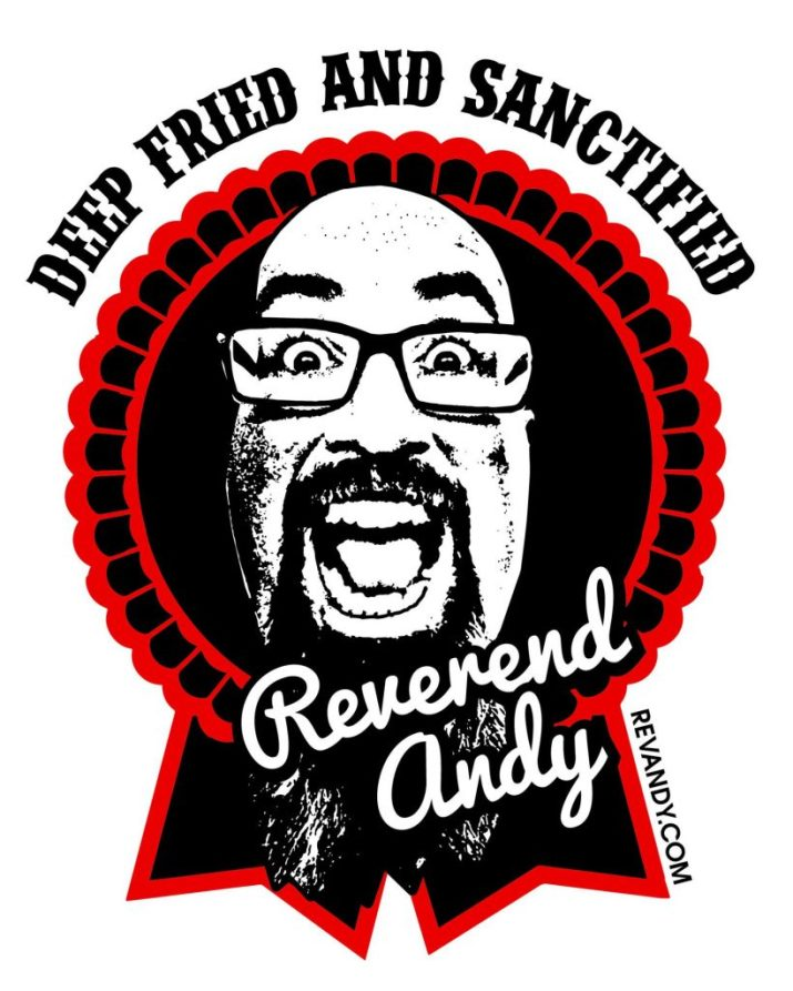 Deep Fried and Sanctified on Garage71