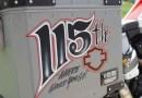 115th Anniversary of Harley-Davidson, Milwaukee, Wisconsin