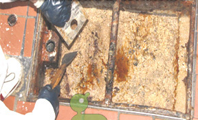 Grease Trap Cleaning Guide