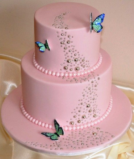 Birthday Cake Ideas Fomanda Gasa