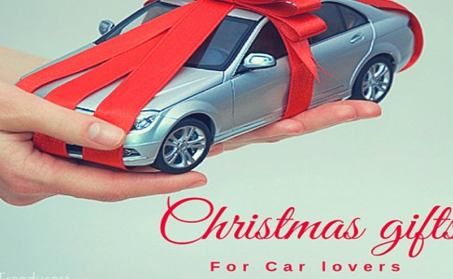 Five Great Christmas Gifts For Car Lovers Great Gift Ideas