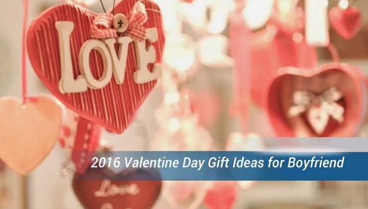 2016 Valentine Day Gift Ideas For Boyfriend Great Gift Ideas