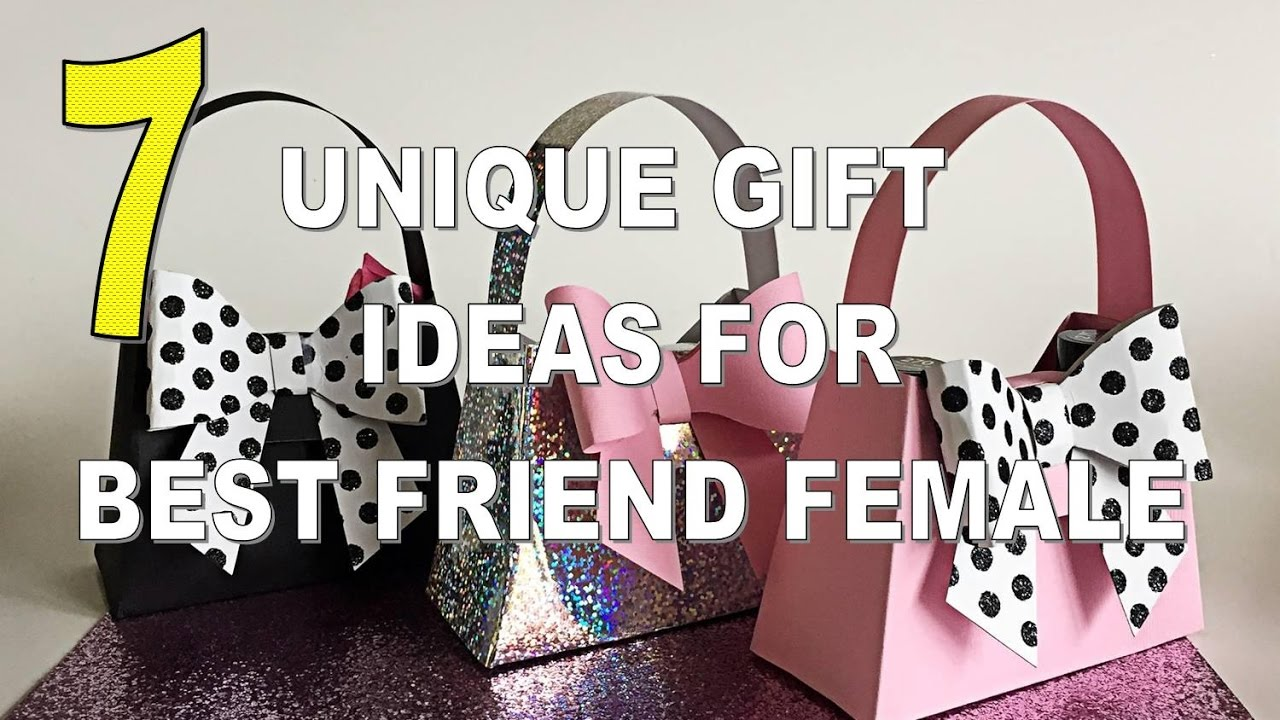 7 best unique gift
