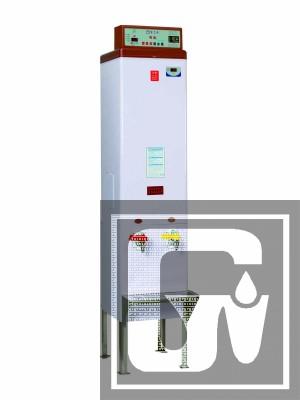 腳架加高型 溫熱型系列 - 電開水器