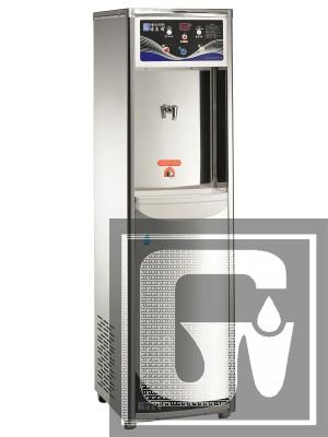 自來水煮沸式飲水機 GE-889(白鐵外殼系列)