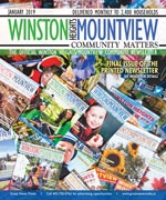Winston Heights/Mountview Community Matters